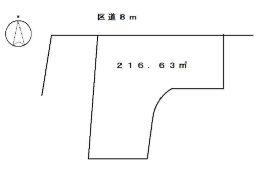 江戸川区平井5丁目 売土地