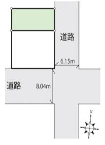 墨田区本所3丁目 売土地
